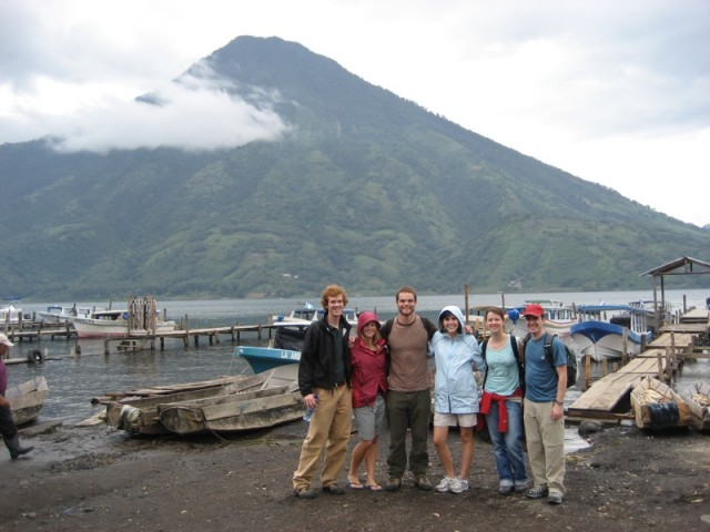 Our CSA Friends, Guatemala